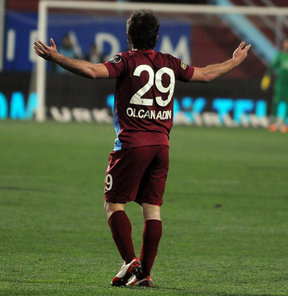 İşte Beşiktaş'ın Olcan teklifi
