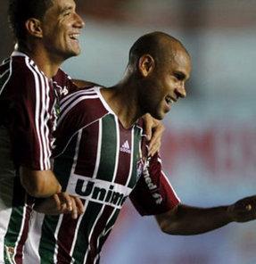 Brezilya ekibi Fluminense, Carlinhos transferi ile ilgili açıklama yaptı