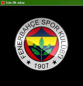 Fenerbahçe'de ilk resmi başkan adayı Yamen Uzun oldu