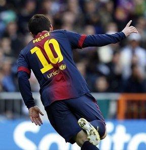 Messi'yi ne kadara alabilirdiniz?