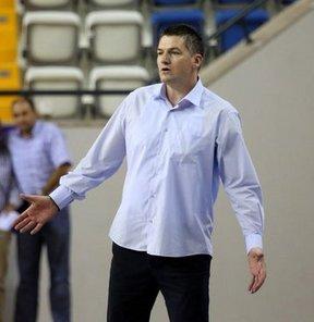 Türk Telekom'da başantrenör Josip Vrankovic, maçın kırılma anlarında iyi mücadele ettiklerini söyledi