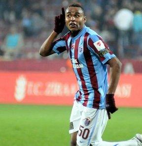 Trabzonspor'un eski futbolcusu Jaja ile her konuda anlaşma sağladığı belirtildi