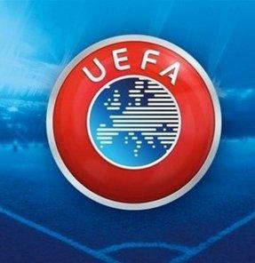 UEFA, federasyona karışabilir...