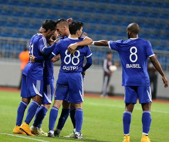 Kasımpaşa: 2 – Torku Konyaspor: 0