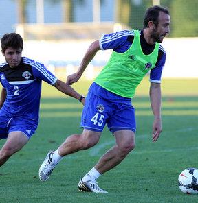 Kasımpaşa, Elazığspor ile 6 Ekim Pazar günü sahasında yapacağı lig maçının hazırlıklarına başladı