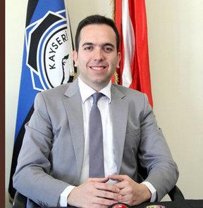 Spor Toto Süper Lig'in yeni ekiplerinden Kayseri Erciyesspor, 3 futbolcuyla anlaşma sağladı