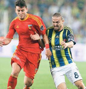 Kayserispor 'SEFA' sürer!