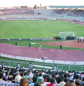 Kupa finali Konya'da