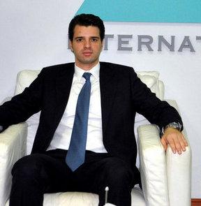 Olin Edirne'nin Yönetim Kurulu Başkanı Vedat Kumuşoğlu, Doğuş Grubu'nun ekibini devralmaktan vazgeçtiğini açıkladı