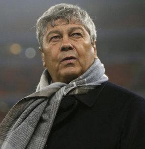 Lucescu, UEFA Disiplin Kurulu'nun Fenerbahçe, Beşiktaş ve Steaua Bükreş ile ilgili verdiği kararın ardından konuştu.