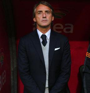 Mancini'den flaş açıklama!