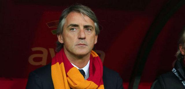 Mancini'den istifa gibi açıklama!