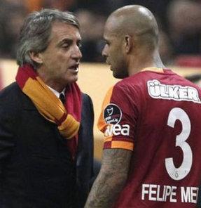 Mancini denilen futbol fukarası...