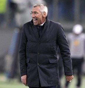 """Mancini imzalamasaydı, G.Saray'daydım"""