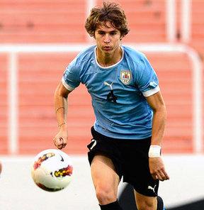 Guillermo Varela, Manchester United