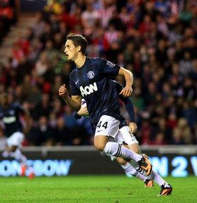 İngiltere Premier Lig'in 7. haftasında Manchester United ile Sunderland karşı karşıya geldi