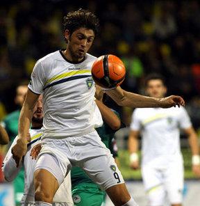 İstanbul BŞB, Galatasaraylı forvet oyuncusu Mehmet Batdal'ı kadrosuna kattı