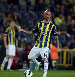 Fenerbahçe'nin Portekizli yıldızı Meireles'e Ada'dan talip çıktı