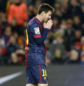 Messi'nin avukatından açıklama