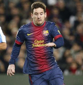 Real Madrid kulübünün başkanı Florentino Perez'den Messi açıklaması