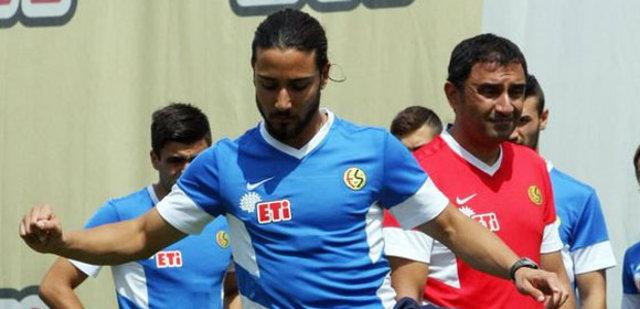 Milli yıldız Galatasaray'da!