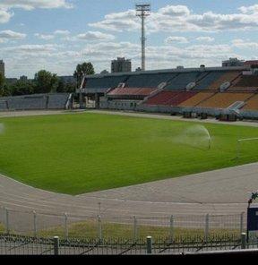 Dinamo Minsk maçının seyahat programı belli oldu
