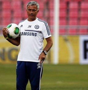 Chelsea Teknik Direktörü Mourinho'dan çarpıcı açıklamalar