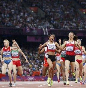 Türkiye, Dünya Atletizm Şampiyonası'nda yer alacak
