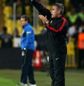 Fenerbahçe'nin en güçlü teknik direktör adaylarından biri olan Ersun Yanal'ın, Bursaspor ile anlaşmak üzere olduğu öğrenildi.