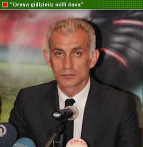 Trabzonspor Başkanı İbrahim Hacıosmanoğlu'ndan çarpıcı açıklamalar
