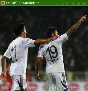 Oscar'lık transferler