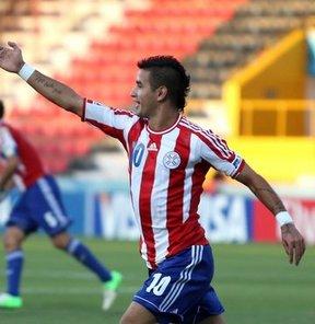 FIFA 20 Yaş Altı Dünya Kupası D Grubu'nda Paraguay, Meksika'yı 1-0 yendi
