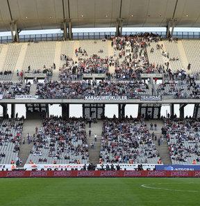 Passolig'den Beşiktaş açıklaması