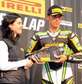 Sofuoğlu, bu sezondaki 3 yarışı daha birinci tamamlayarak şampiyonluk iddiasını sürdürmek istiyor