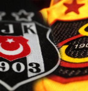 PFDK'dan G.Saray ve Beşiktaş'a ceza