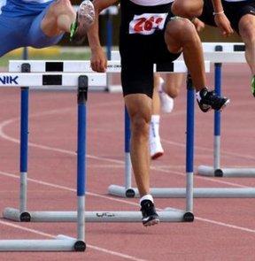 Türkiye Atletizm Şampiyonası'nda alınan numuneler sonucunda 15 sporcuda doping çıktı