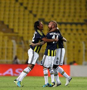 Gençlerbirliği maçında sakatlanan Raul Meireles ile Trabzonspor maçı öncesinde son dakika sakatlığı yaşayan Bruno Alves için milli ara adeta fırsat oldu.