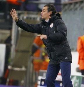 Prandelli'den istifa açıklaması