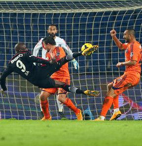 """""""Aklım fikrim Beşiktaş'ta"""""""