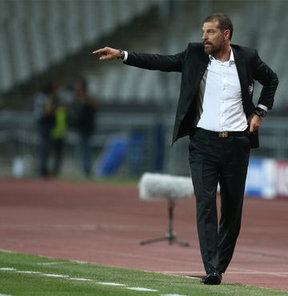 """""""Beşiktaş'ı reddedemeyeceğimi biliyordum"""""""