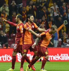 """""""En iyi arkadaşım Sneijder"""""""