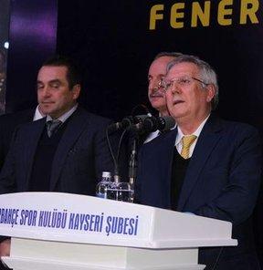 """""""Fenerbahçe yeni bir yapılanma içinde"""""""