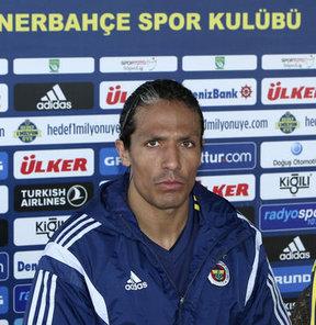 """""""Fenerbahçe'yi korumak için her şeyi yapacağım"""""""