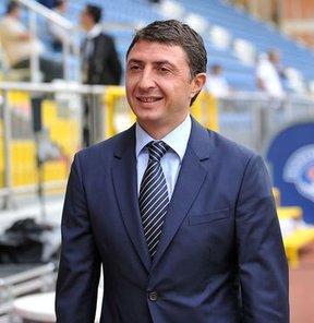 """""""Fenerbahçe'yi yenmek istiyoruz"""""""