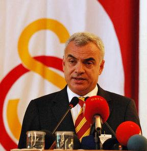 """""""G.Saray 2016'da Avrupa kupalarına alınmayacak"""""""