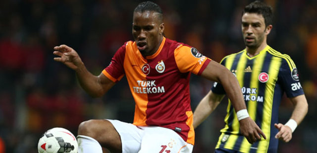 """Galatasaray'a para için…"""