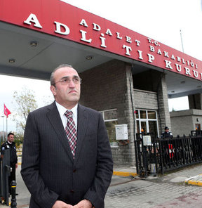 """""""Galatasaray taraftarı olaylara karışmadı"""""""