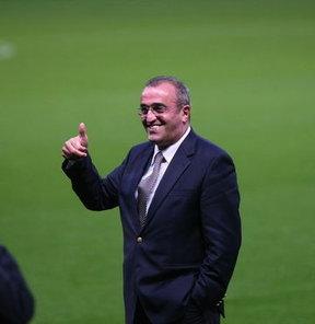 """Sneijder Galatasaray'da çok mutlu"""