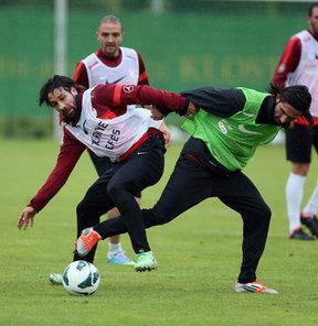 A Milli Futbol Takımı, Özbekistan ile 14 Ağustos'ta deplasmanda hazırlık maçı yapacak