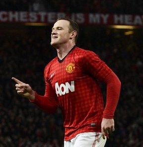 Manchester United'ın yeni teknik direktörü David Moyes, takımdan ayrılması söz konusu olan Wayne Rooney'nin kulübünde kalacağını söyledi.